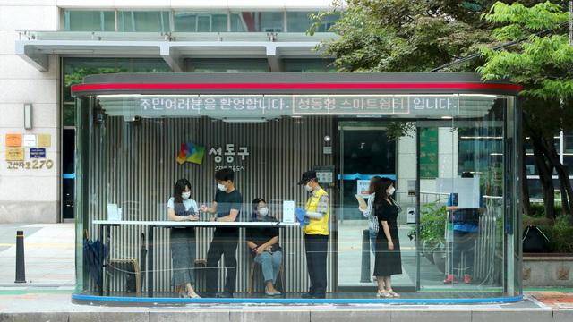Wifi xe bus miễn phí: một cách để Hàn Quốc kích cầu du lịch? - Ảnh 2.