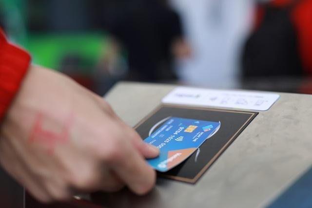 Thay đổi hành vi tiêu dùng - tương lai của thanh toán không tiền mặt - Ảnh 2.