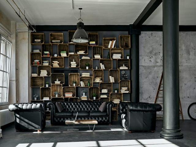 Xu hướng thiết kế nội thất sẽ thay đổi như thế nào trong năm 2021 - Ảnh 12.