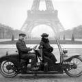 Ngắm nhìn xem: 100 năm trước Paris như thế nào?