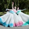 10 bộ váy cô dâu đẹp nhất mùa cưới này