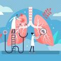 Số ca ung thư phổi phát hiện sớm có nguy cơ giảm do Covid-19