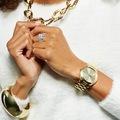 10 bí quyết đeo trang sức để có phong cách sang chảnh