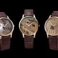 Chopard ra mắt đồng hồ phiên bản giới hạn dành riêng cho Việt Nam