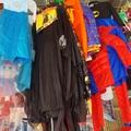 Thị trường Halloween: hàng Trung Quốc vẫn chiếm đa số