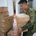 Người lao động Vinamilk góp ngày lương hỗ trợ miền Trung