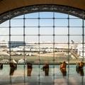 Charles de Gaulle là sân bay nhộn nhịp nhất châu Âu