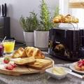 5 máy nướng bánh mỳ cho bữa sáng nhanh gọn
