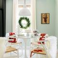 28 ý tưởng trang trí mùa Giáng sinh cho không gian nhỏ