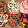 5 biến tấu với khăn quàng mà bạn có thể học trên TikTok