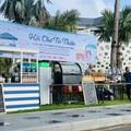 Hội chợ từ thiện gây quỹ ủng hộ miền Trung tại The Secret Côn Đảo