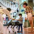 Mùa mua sắm cuối năm: robot sẽ là nhân vật chính?