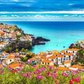 Quần đảo Madeira được vinh danh là điểm đến tốt nhất ở châu Âu