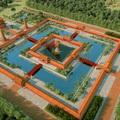 """""""Bước vào"""" di sản kiến trúc cách đây 800 năm nhờ công nghệ thực tế ảo"""