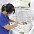 Nhiễm khuẩn sơ sinh sớm ở trẻ vô cùng nguy hiểm