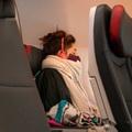 Giải pháp giảm nguy cơ nhiễm trùng khi đi máy bay