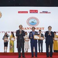 Yến sào Khánh Hòa vinh dự nhận nhiều giải thưởng uy tín