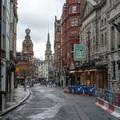 Giáng sinh vắng vẻ tại mọi thành phố trên thế giới