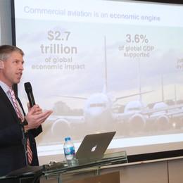 Boeing công bố Dự báo thị trường thương mại thường niên tại Việt Nam