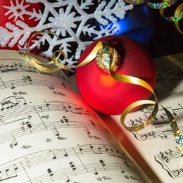 10 bản nhạc được ưa chuộng nhất cho tiệc Giáng sinh