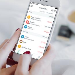 5 ứng dụng miễn phí giúp quản lý chi tiêu