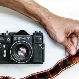 Lomography: phong cách chụp ảnh của những tâm hồn phóng khoáng
