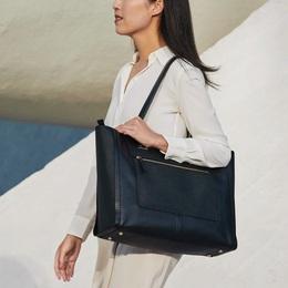 Phụ nữ thành công cất những gì bên trong chiếc túi xách?