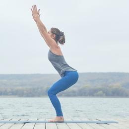 Các tư thế yoga người mới bắt đầu nên biết
