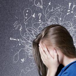 Những thói quen để đối phó với chứng lo âu