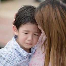 Rối loạn sức khỏe tâm thần ở trẻ em