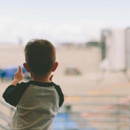 Bí quyết cho chuyến du lịch cuối năm với trẻ nhỏ