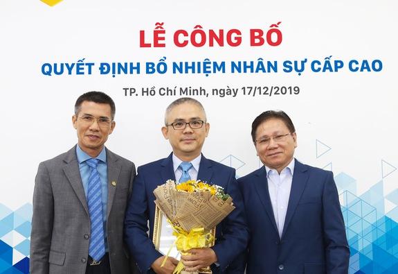 Vietbank bổ nhiệm thêm một Phó Tổng giám đốc