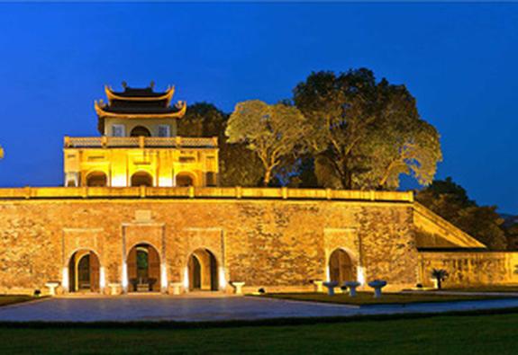 Tour đêm Giải mã Hoàng Thành Thăng Long: hứa hẹn sẽ hấp dẫn