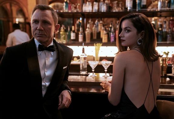 Phần 25 của bộ phim về James Bond sẽ được chiếu trên Netflix?