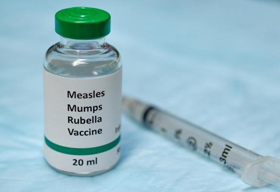Vaccine MMR II giảm mức độ nghiêm trọng của Covid-19