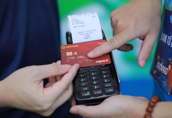 Thay đổi hành vi tiêu dùng - tương lai của thanh toán không tiền mặt